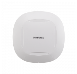 Roteador Access Point Corporativo Dual Band AC 1350Mbps - Intelbras AP 1350 AC