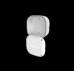 Caixa Plástica De Passagem Ip66 P/ Câmeras - Intelbras Vbox 1100 E