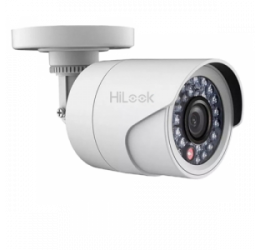 CAMERA BULLET HDTVI 2,8MM 15M 1MP HD - HILOOK THC-B110A-P