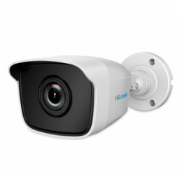 CAMERA BULLET HDTVI/HDCVI/AHD/CVBS 2,8MM 20M 2MP FULL HD IP66 - HILOOK THC-B120-P(B)