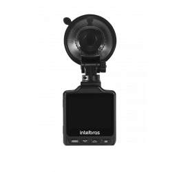 Câmera Veicular Full Hd C/ Slot P/ Microsd - Intelbras Dc 3101
