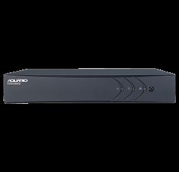 DVR Stand Alone Penta Híbrido 16 Canais HD 1MP - Aquário DVR-716