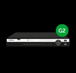 Dvr Stand Alone Tribrido 16 Canais Full Hd 1080P - Intelbras Hdcvi 3116 G2