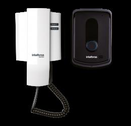 Porteiro Eletronico Interfone Residencial - Intelbras Ipr 8010