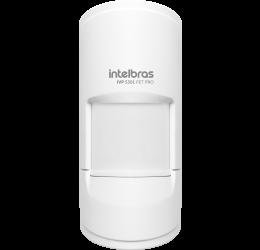 Sensor Infravermelho Com Fio 90° Pet 20Kg - Intelbras Ivp 5301 Pet Pro