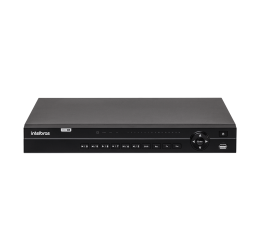 DVR MULTI HD 32 CANAIS HD 720P 6MP H265 - INTELBRAS MHDX 1132 C/ HD 4TB