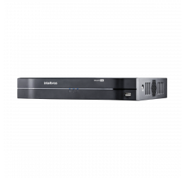 Dvr Stand Alone Multi Hd 4 Canais Hd 720P - Intelbras MHDX 1004