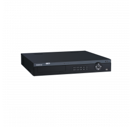 Dvr Multi Hd 16 Canais 5Mp + 8 Ip 4K - Intelbras Mhdx 7116 4K