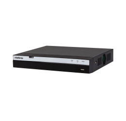 DVR MULTI HD 16 CANAIS FULL HD 1080P 6MP H265 - INTELBRAS MHDX 3116