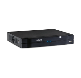 NVR STAND ALONE 16 CANAIS - INTELBRAS NVD 1216