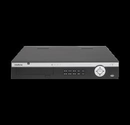 Nvr Stand Alone 24 Canais - Intelbras Nvd 5124 4K