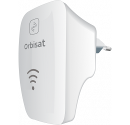 Repetidor Wireless 2.4Ghz 300Mbps Branco Bivolt OWI-RP300N - Orbisat