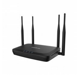 Roteador Wireless Dual Band AC 1200 1 Porta Gigabit - Intelbras GF 1200
