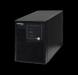 Nobreak Senoidal 1000VA Entrada Bivolt/Saída 120V - Intelbras SNB 1000 BI