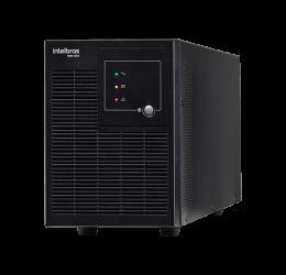 Nobreak Senoidal 2000VA Entrada Bivolt/Saída 120V - Intelbras SNB 2000 BI