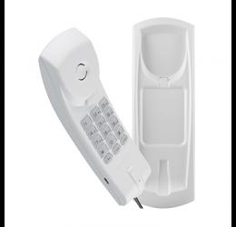 TELEFONE GÔNDOLA COM FIO - INTELBRAS TC 20 CINZA ÁRTICO (BRANCO)