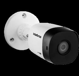 Câmera Multihd Bullet 20M 3,6mm Full HD 1080P - Intelbras VHD 1220 B G6