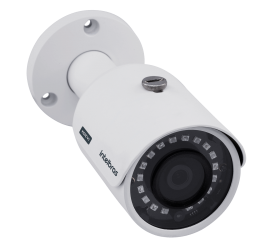 CAMERA HDCVI BULLET 30M 3,6MM FULL HD 4MP - INTELBRAS VHD 3430 B