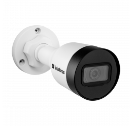 CÂMERA IP BULLET 20M 3,6MM 1MP - INTELBRAS VIP 1020 B G2