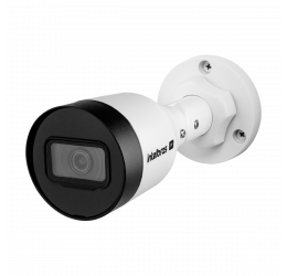 CAMERA IP BULLET 30M 3,6MM 4MP - INTELBRAS VIP 3430 B