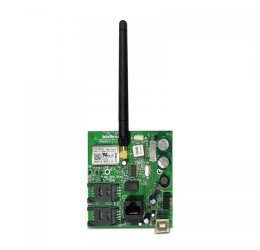 MÓDULO ETHERNET/GPRS - INTELBRAS XEG 4000 SMART
