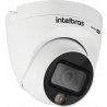 Câmera Multihd Dome 20M 2,8Mm Full Hd 1080P - Intelbras Vhd 1220 D Full Color