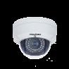 Câmera Dome IP 4mm 30M 1MP Metálica Hd - Aquário CDI-4030-1