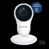 Câmera Wifi Interna Full Hd 1080P 2MP IR 10M Slot Microsd Onvif ESC-WY3F - Elsys