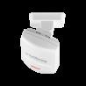 Sensor Infravermelho Interno Com Fio 90° Pet 20Kg - Intelbras Ivp 7001 Mw Pet