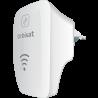 Repetidor Wireless 2.4Ghz 300Mbps Branco Bivolt OWI-RP300N - Orbisat