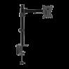 "Suporte De Mesa Articulado Para Monitor De 10"" A 27"" - Arcticus SM1701"
