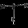 "Suporte De Mesa Articulado Para 2 Monitores De 10"" A 27"" - Arcticus SM1703"