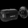 Camera Multihd Bullet 20M 3,6Mm Full Hd 1080P - Intelbras Vhd 1220 B G6 Black