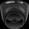 Camera Multihd Dome 20M 2,8Mm Full Hd 1080P - Intelbras Vhd 1220 D G6 Black