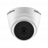 Câmera Hdcvi Dome Infravermelho 20M Lente 3,6mm HD 720p - Intelbras VHL 1120 D