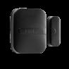 Sensor De Abertura Magnetico Sem Fio Ook - Intelbras Xas Light Black